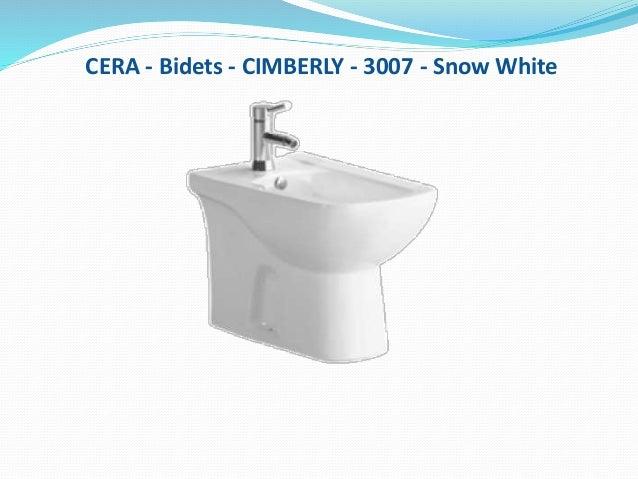 Cera Bathroom Fittings In Fyne