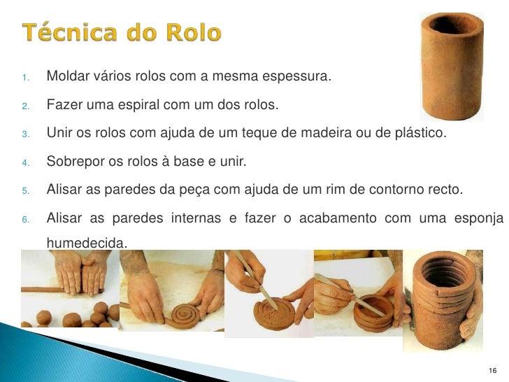 Ceramica for Tecnicas para esmaltar ceramica