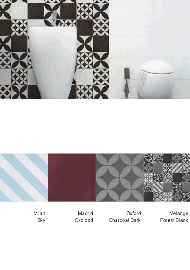 Ceramica Tile Design Adelaidethe Artisan Range Of Wall And Floor