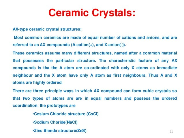 Study of ceramic perovskites type oxides abo3