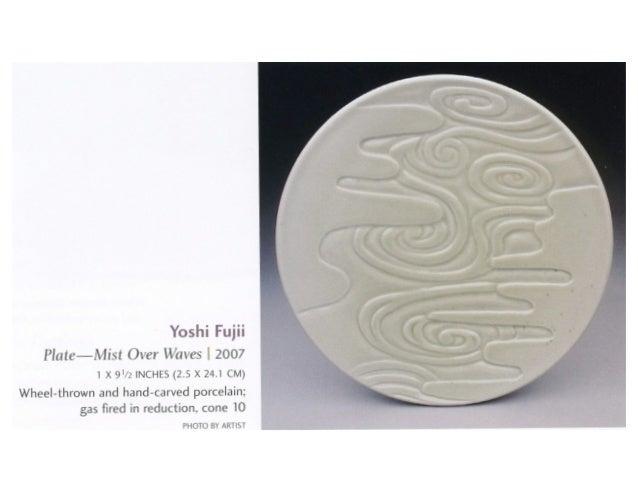 4.  sc 1 st  SlideShare & Ceramic Plates: inspiration for decoration