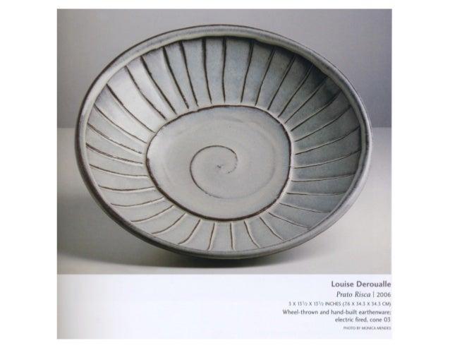 sc 1 st  SlideShare & Ceramic Plates: inspiration for decoration