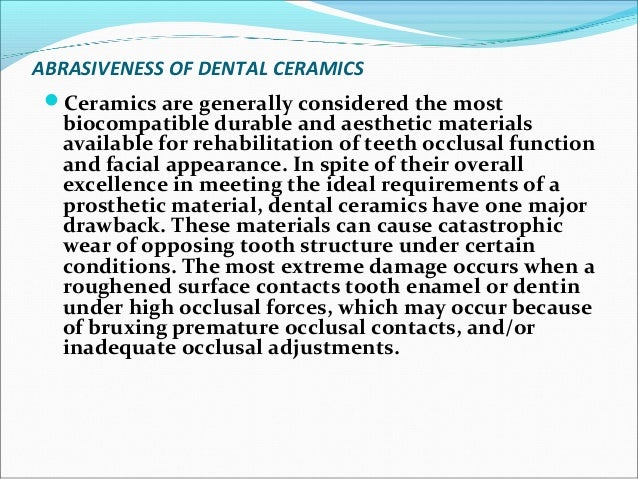 JADA, VOL. 137 APRIL 2006 Fracture resistance of different partial-coverage ceramic molar restorations Christian F.J. Stap...