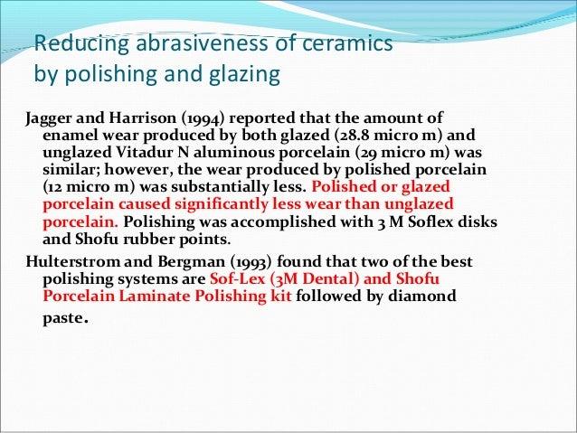 JOURNALOFPROSTHODONTICS,VOL14,NO4(D ECEMBER),2005 Comparison of Bond Strength of a Pressed Ceramic Fused to Metal versus F...