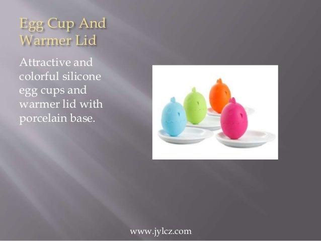 Ceramic & Silicone Tableware Slide 3