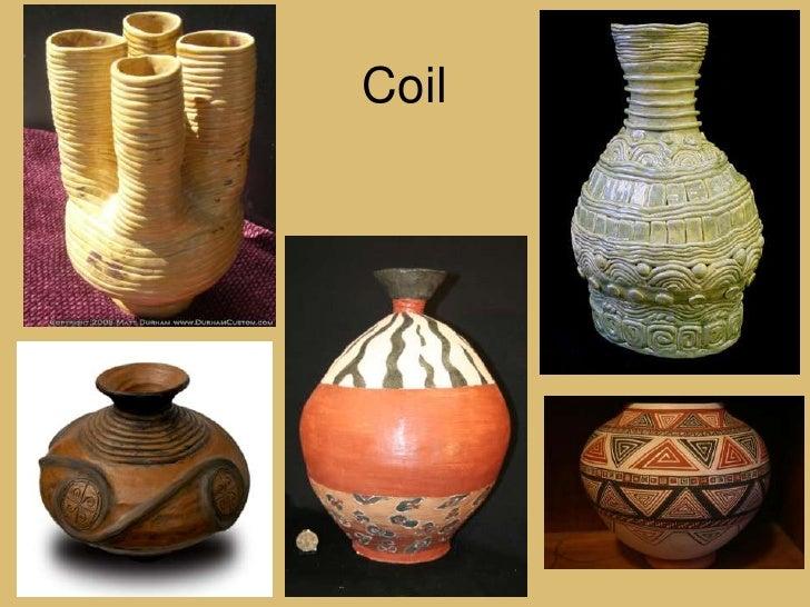 Ceramics Intro