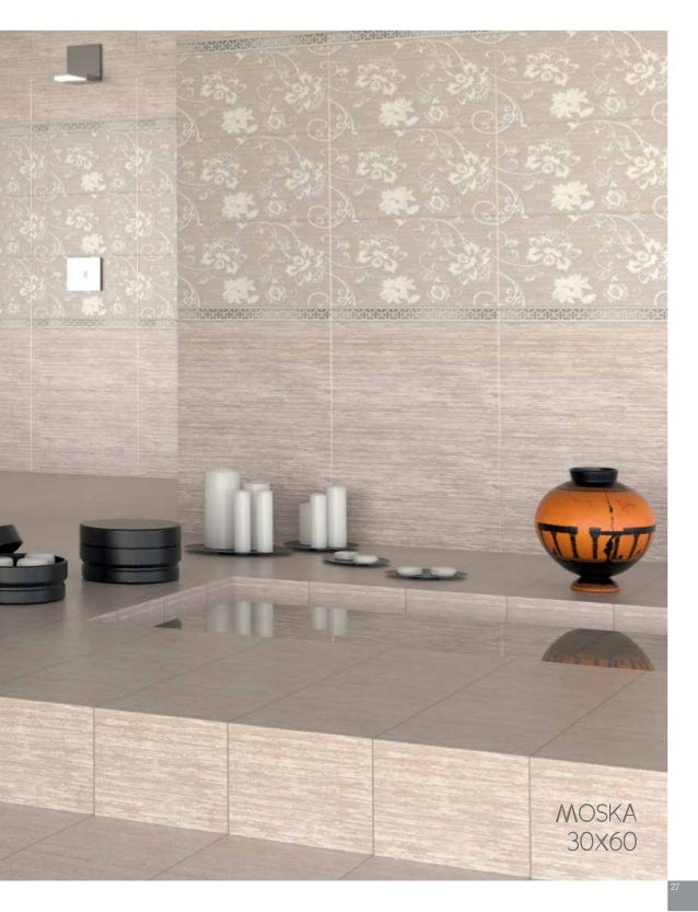 Ceramic tile catalogue
