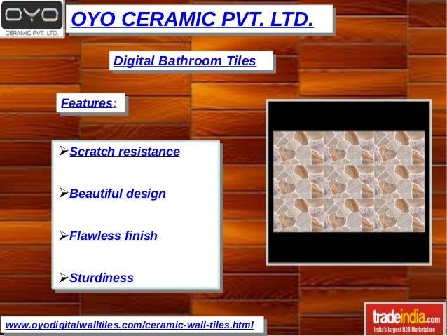 Ceramic Wall Tiles Exporter Manufacturer Gujarat