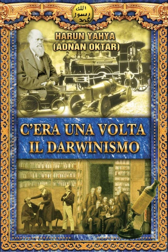 44 PPaarrlliiaammoo ddeellll''aauuttoorree HARUN YAHYA è lo pseudonimo dell'autore, Adnan Oktar, che è nato ad Ankara nel ...