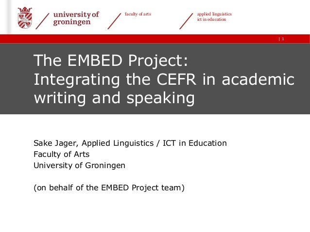 faculty of arts    applied linguistics                                          ict in education                          ...