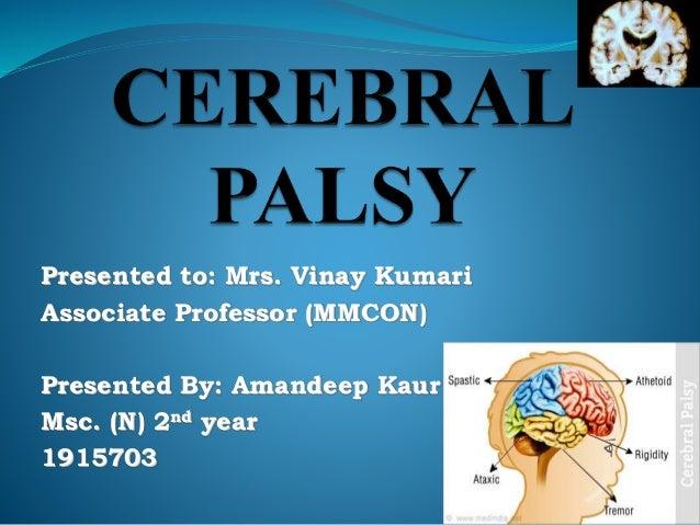 Presented to: Mrs. Vinay Kumari Associate Professor (MMCON) Presented By: Amandeep Kaur Msc. (N) 2nd year 1915703