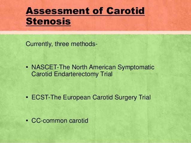 Stenting vs. Aggressive Medical Management for Preventing ...