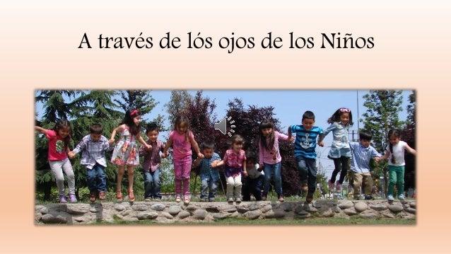 A través de lós ojos de los Niños