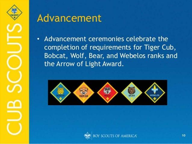 Arrow Of Light Ceremony Ideas Face Paint