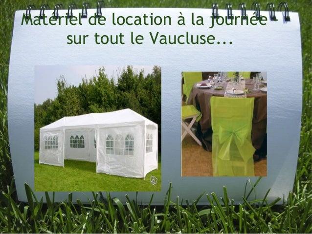 Location tente de réception pour vos cérémonies champêtresmpetre2 Slide 2