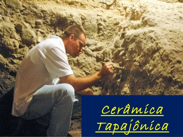 CerâmicaTapajônica