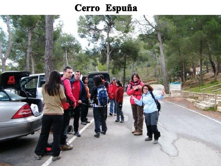 Cerro Espuña