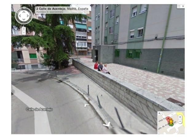 El origen militar de Google Earth: el ser humano tiene la capacidad de convertir cualquier herramienta en un arma.
