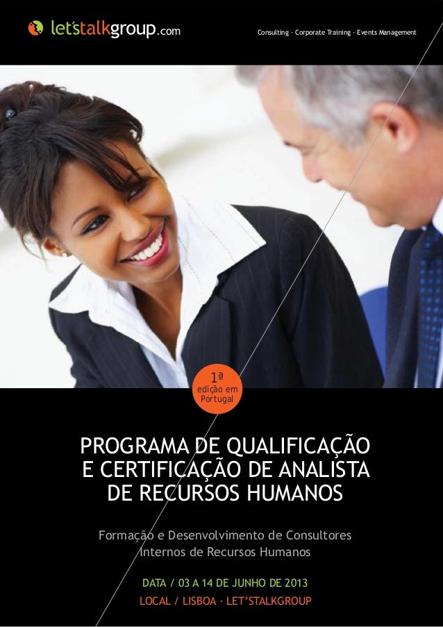 .com                Consulting · Corporate Training · Events Management                    1ª                  edição em  ...