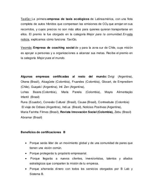 TaxiGo: La primera empresa de taxis ecológicos de Latinoamérica, con una flota completa de autos híbridos que compensan la...