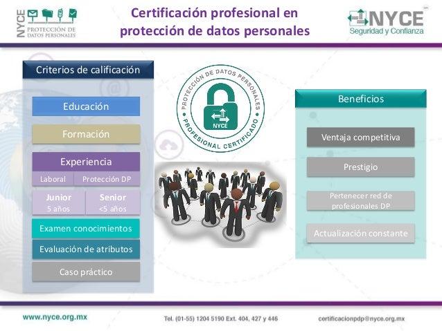 Proceso de certificación Examen de conocimientos Adecuado Aprobado 1 oportunidad Caso práctico Aprobado Formato de aplicac...