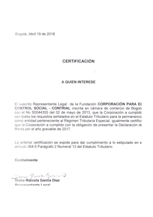Certificación 364 5 par 2  13 et