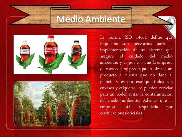 Todos Somos Clientes Normas Básicas De Etiqueta Para: Certificaciones De Coca- Cola