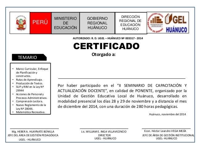 Certificado for Certificado ministerio del interior