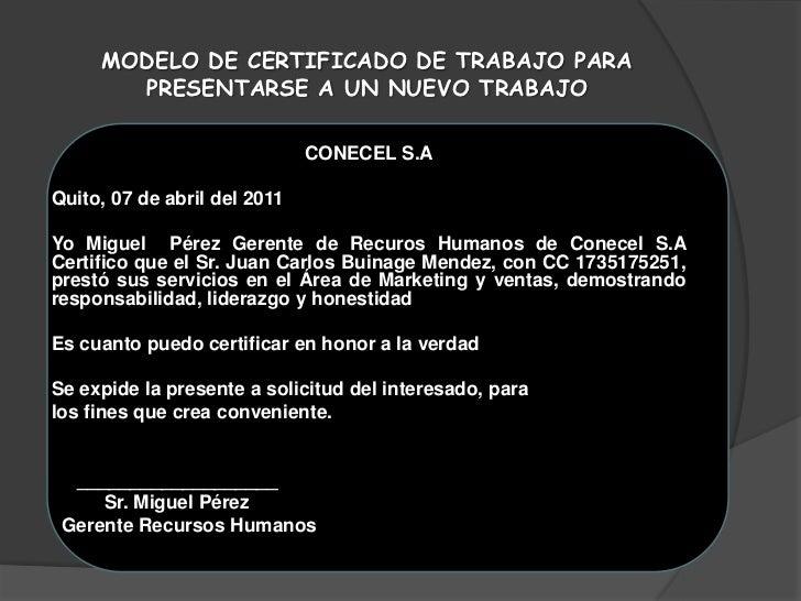 certificado de trabajo empleada domestica argentina warez