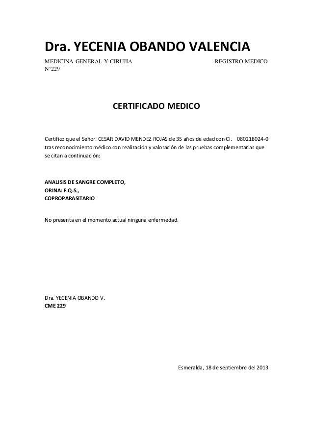 Excepcional Certificación De Los Registros Médicos Bandera ...