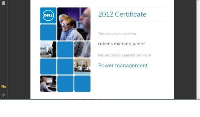 Dell Technology Solutions Training Portal