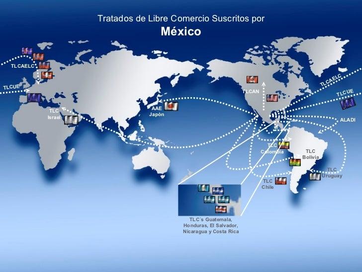 Resultado de imagen para Tratados de México no serán suficientes