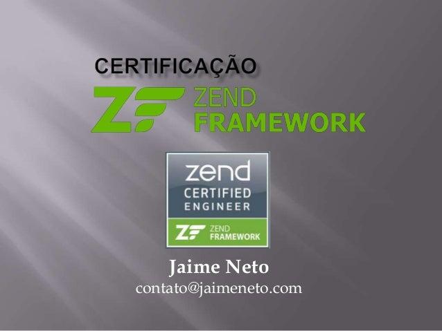 Jaime Netocontato@jaimeneto.com