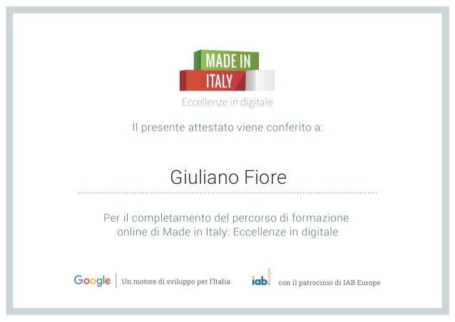 Giuliano Fiore