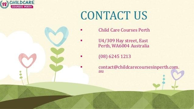 early certificate childhood education child iii
