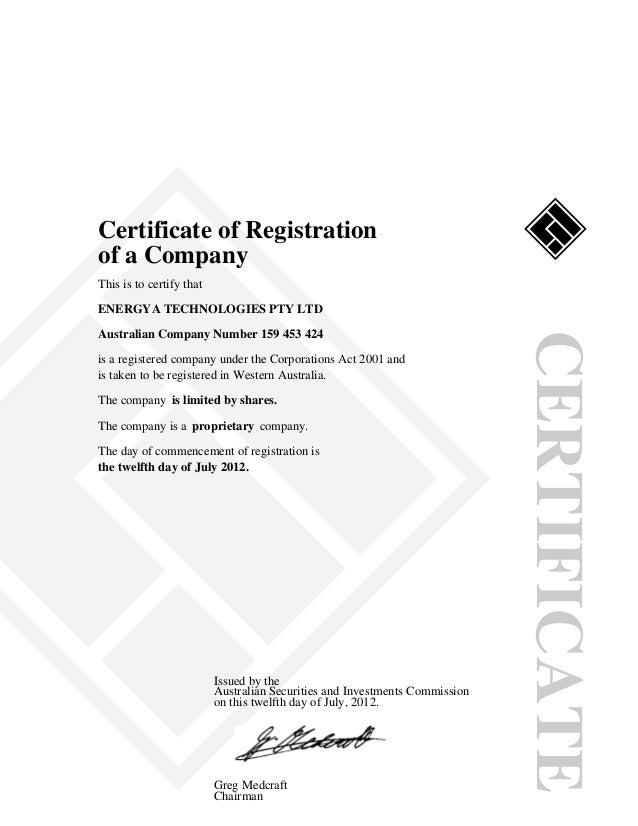 Australian Company Number - Wikipedia