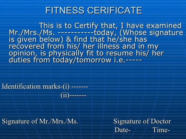 Doctor fitness certificate format dcbuscharter doctor fitness certificate format yadclub Image collections