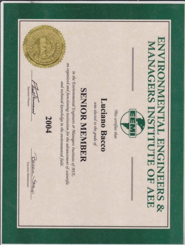 Certificates 001