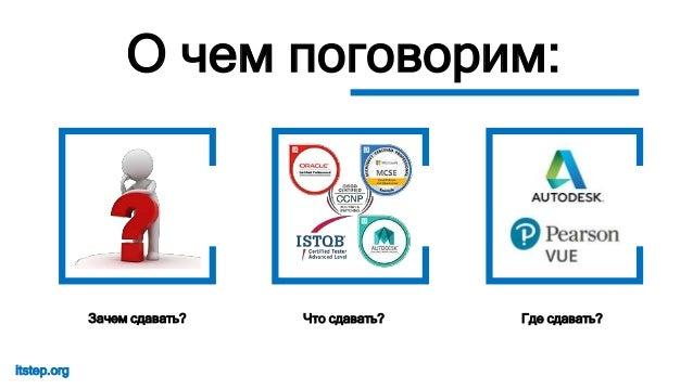«Международная сертификация в Украине»  - Валентин Зайцев Slide 2