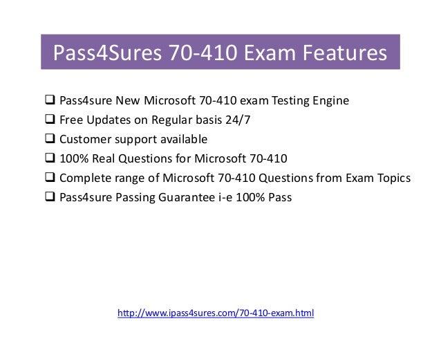 70 410 exam dumps pdf