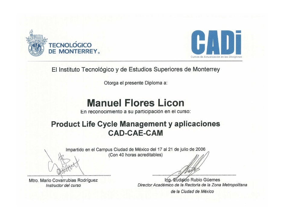 Certifications & Awards