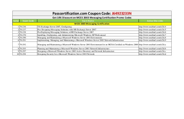 microsoft certification coupon koni polycode co