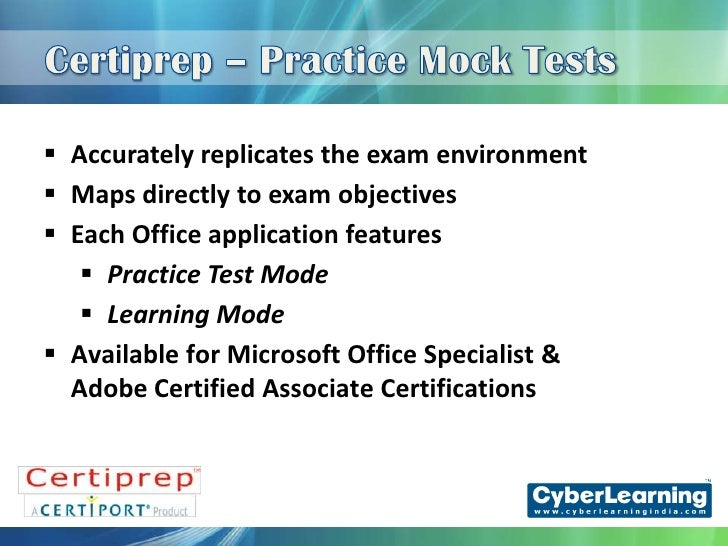 Certification solutions by cyber learning
