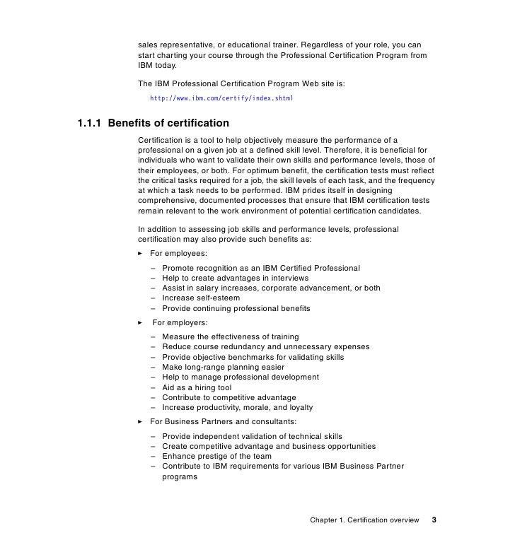 Certification study guide ibm tivoli access manager for e business 6.…