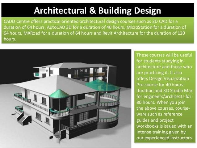 Architectural U0026 Building Design ...