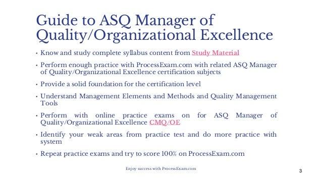 ASQ CQI Study Guide eBook, CQI PDF Dumps, CQI Exam ...