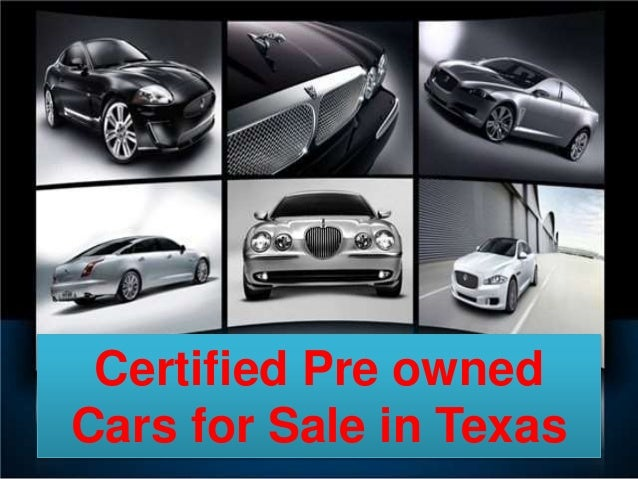 certified pre owned cars for sale in texas. Black Bedroom Furniture Sets. Home Design Ideas