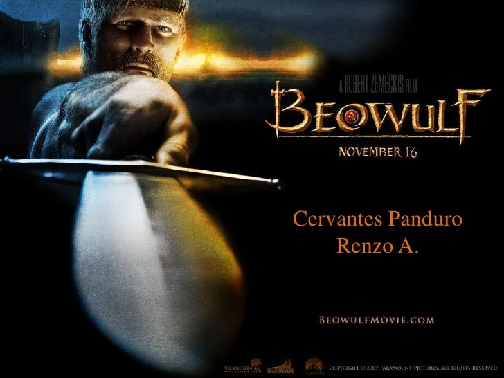 Cervantes Panduro Renzo A.<br />