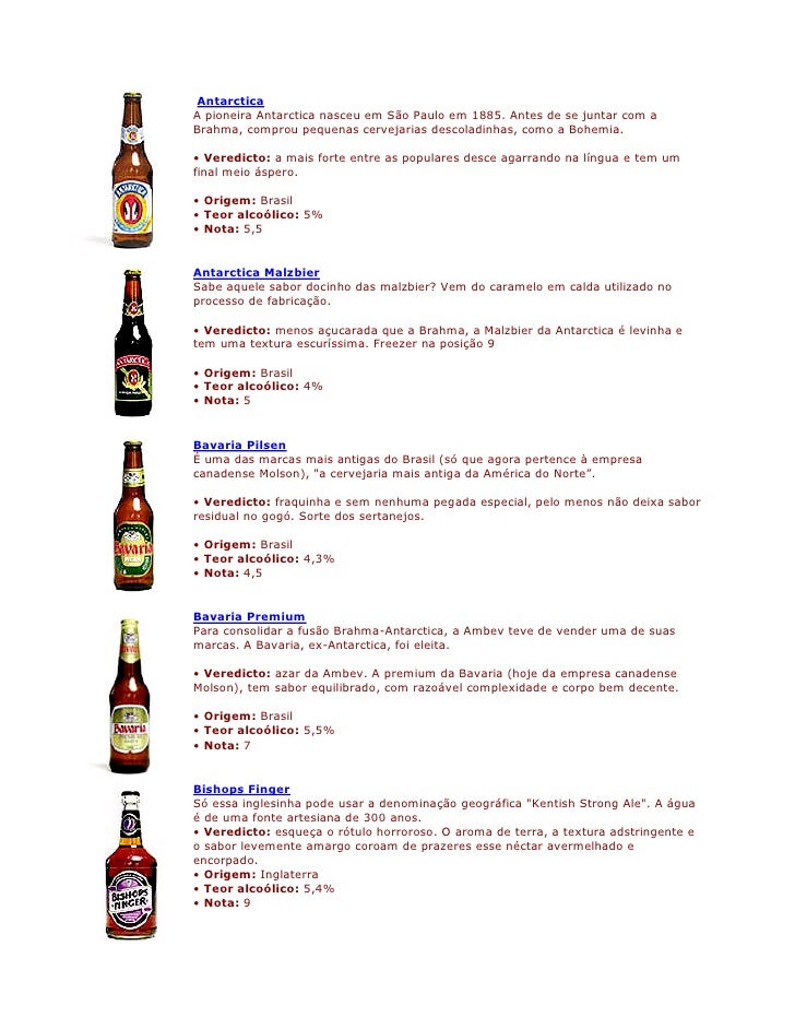 Antarctica--A pioneira Antarctica nasceu em São Paulo em 1885. Antes de se juntar com aBrahma, comprou pequenas cervejaria...