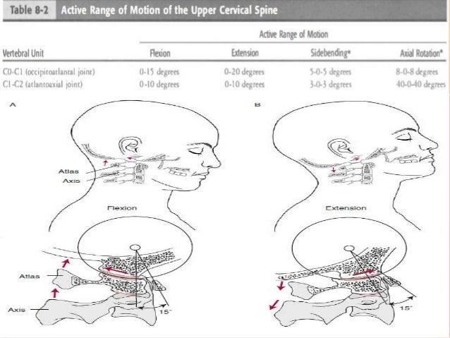 Subjective Examination Cervical spine Amir